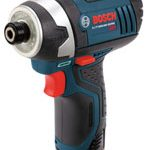 Bosch model PS41-2A 12-Volt Max Lithium-Ion 1/4-In. Hex Impact Driver Kit Review