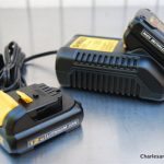 Selecting the Best Battery Platform for Power Tools