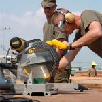 Miter Saw Basics – How to Use a Power Miter Saw