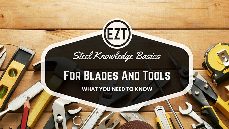 steel basics knowledge