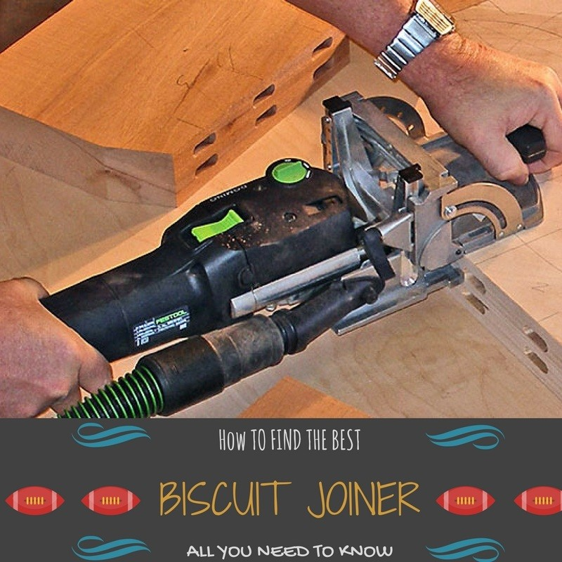 The Best Biscuit Joiner Reviews For 2017 What You Need To Know Before Ing Or One