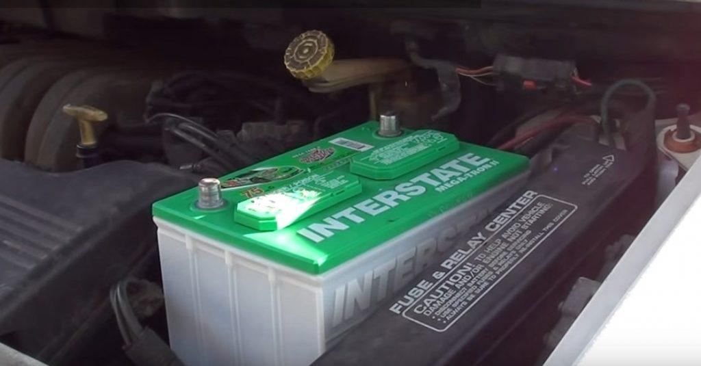 Learning How To Replace Car Battery The Right Way