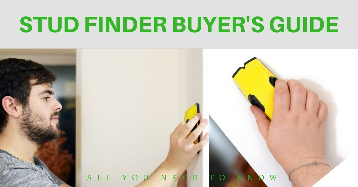 best stud finder reviews